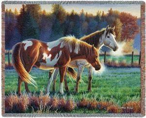 pasture buddies