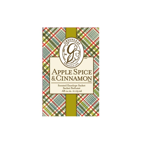 apple spice cinnamon small
