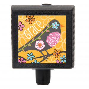 Grace IFL Auto Vent Clip (Carrier Only)