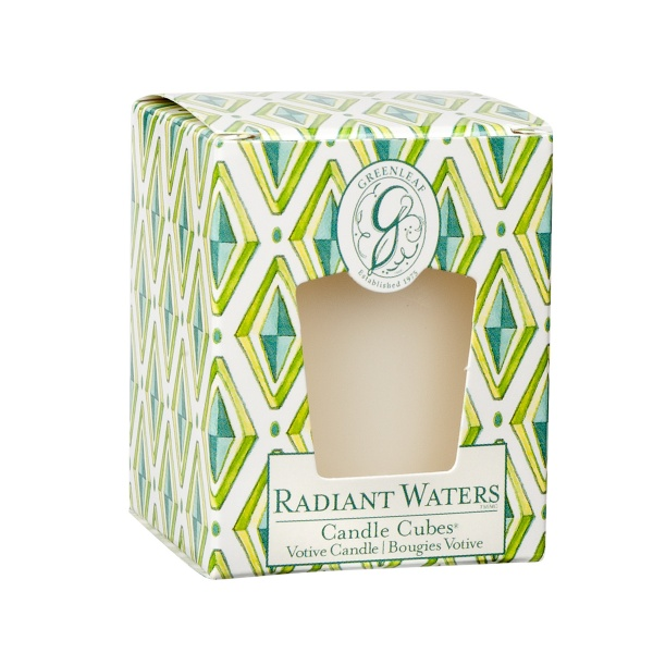 radiant waters