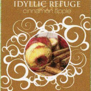 idyllic refuge