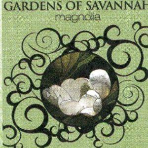 gardens of savannah