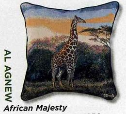 african majesty