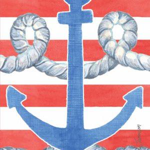 anchors aways