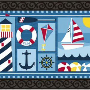 nautical days