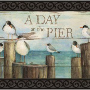 bay pier