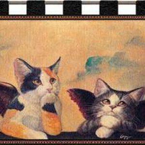 chérub cats