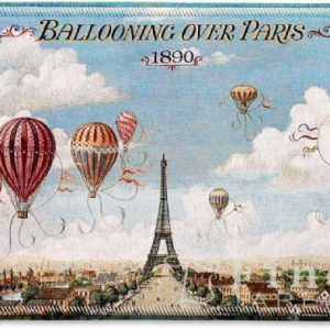 ballooning in Paris
