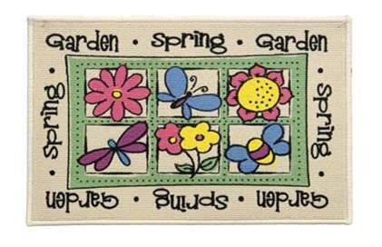 spring buttefly