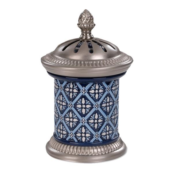 damask & métal