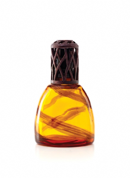 amber swirl mini